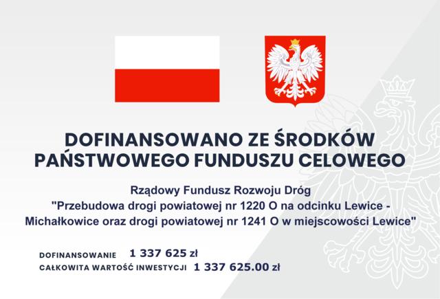 Tablica FDS - Remont Głubczyce - Lewice.png