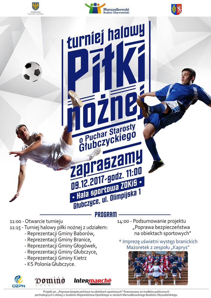 Turniej halowy pilki noznej - ZOKiS Głubczyce.jpeg