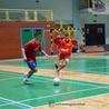 Galeria Finał turnieju halowej piłki nożnej 2018